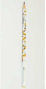 Faber Castell Ołówek trójkątny Pszczoły