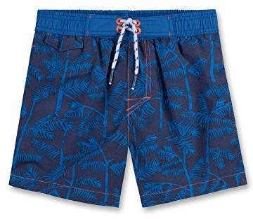 Sanetta Kąpielówki chłopcy, kolor: niebieski, rozmiar: 128 B01MQKZILP