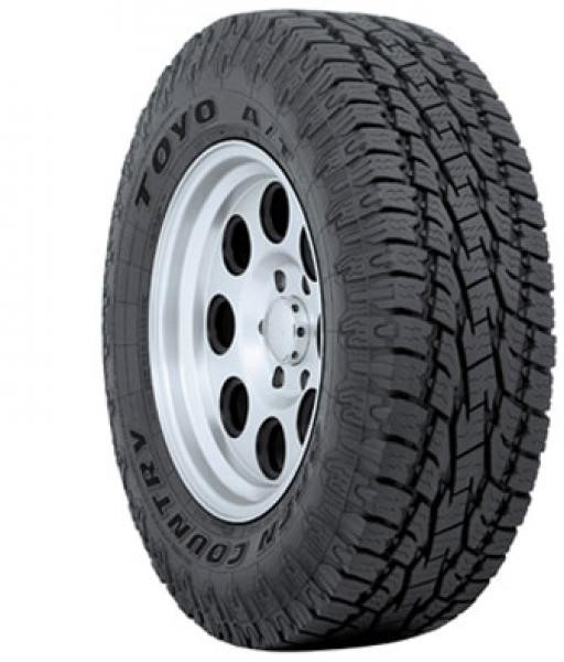 Toyo Open Country A/T 255/70R16 111T