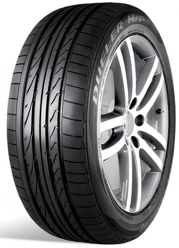 Bridgestone Dueler H/P Sport 275/50R19 112Y