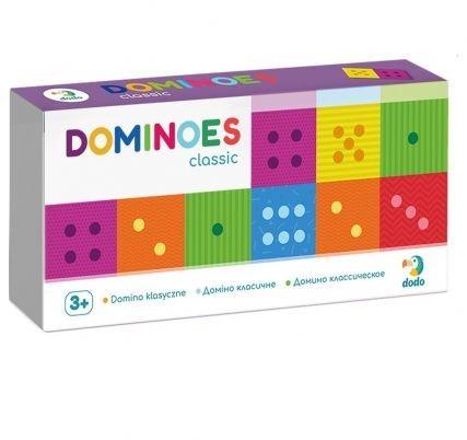 TM Toys DODO Domino klasyczne