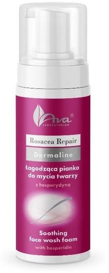 Ava Labolatorium Rosacea Repair Pianka oczyszczająca do cery naczyniowej 150ml