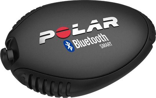 Polar ELECTRO Sensor ELECTRO sensor biegowy Bluetooth Smart