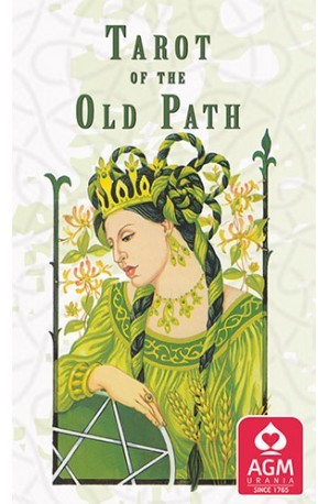 Tarot US GAMES SYSTEMS of the Old Path