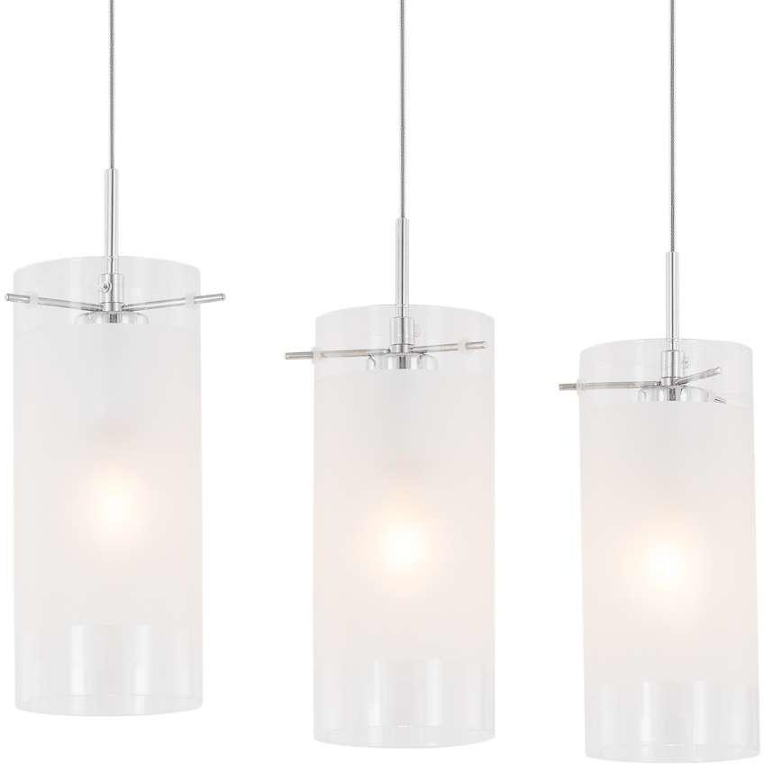 Italux BLEND MDF9489/3 LAMPA WISZĄCA