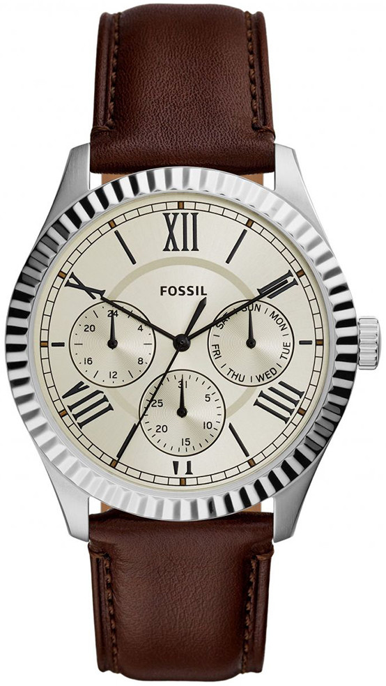 Fossil Zegarek FS5633 CHAPMAN -