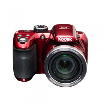 Opinie o Kodak AZ401 czerwony