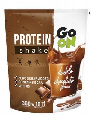 Sante Protein Shake 300g Vanilla Caramel
