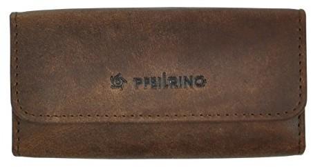 Pfeilring futerał manicure Eleganza, antyczny brązowy 0195570500
