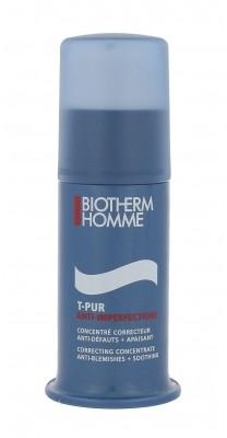 Biotherm Homme T-PUR Anti-Imperfection żel do twarzy 50 ml dla mężczyzn