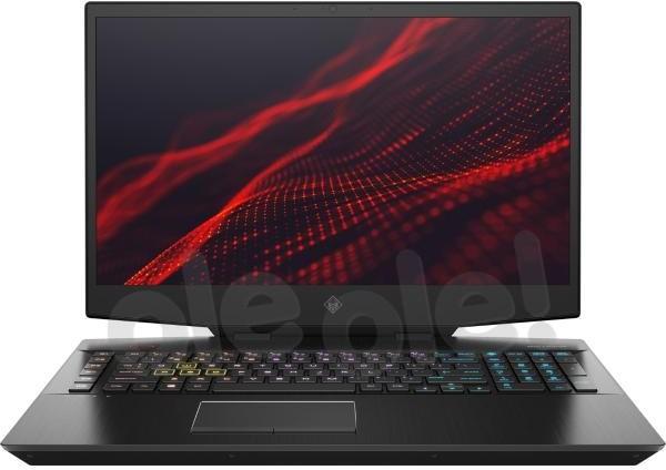 HP Omen 17-cb1011nw (2K7E7EA)