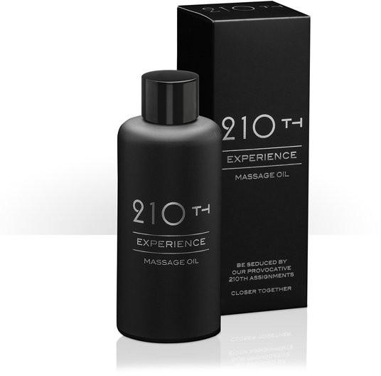 210th Olejek do masażu - 210th Sachet Massage Oil 150ml