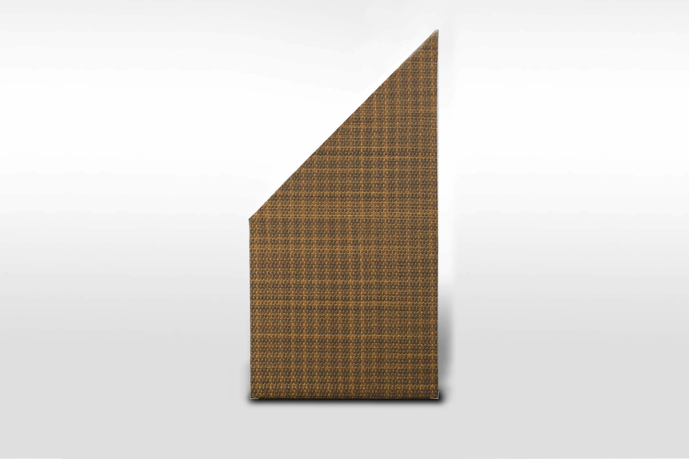 Vidaxl 1001mebli panelowe dwustronne 11 kolorów, (wys .180cm x 90cm szer. 90cm) NR 0545 - Biały (RD-07) PR-SG03523-06