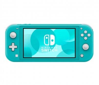 Nintendo Switch Lite Turkusowy