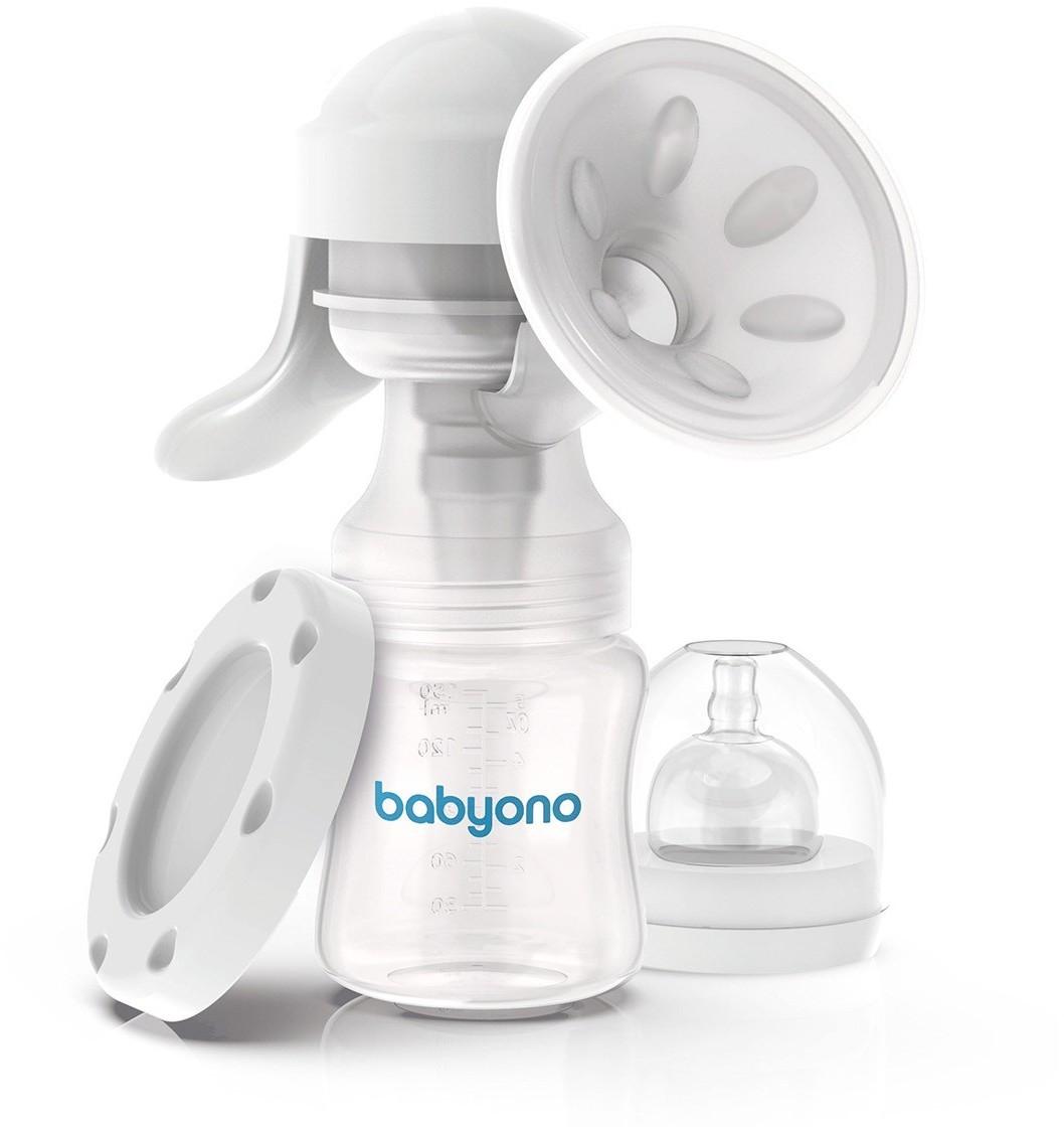 BabyOno ANATOMY 301