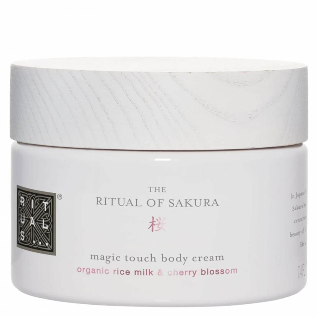 Rituals Ritual of Sakura krem do ciała 220ml