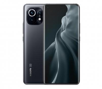 Xiaomi Mi 11 5G 256GB Dual Sim Szary