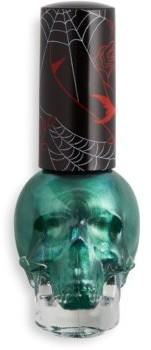 Makeup Revolution Skull lakier do paznokci odcień Monster 12,5ml