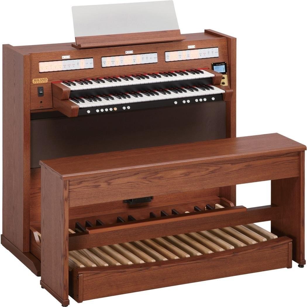 Roland C-330 organy