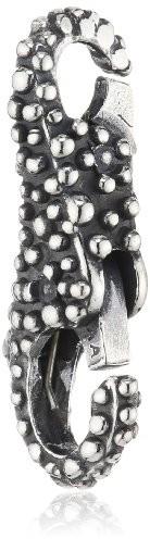 Trollbeads damski bransoletka pąki zamknięcie 925srebro wysokiej próby taglo-00010 10117