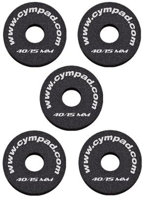 Cympad Zestaw do optymalizacji 40/15 mm (5 szt.) CYOS15/5