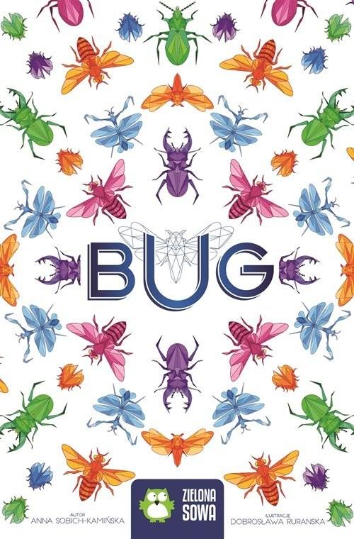 Zielona Sowa Bug