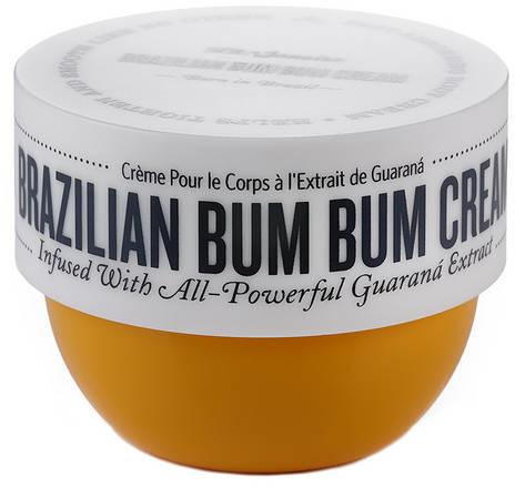 SOL DE JANEIRO Brazilian Bum Bum Cream - Brazylijski krem do ciała Bum Bum format podróżny