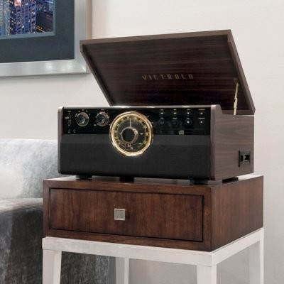 VICTROLA Gramofon VICTROLA VTA-270B