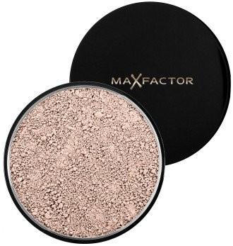 Max Factor Puder sypki - Loose Powder Puder sypki - Loose Powder