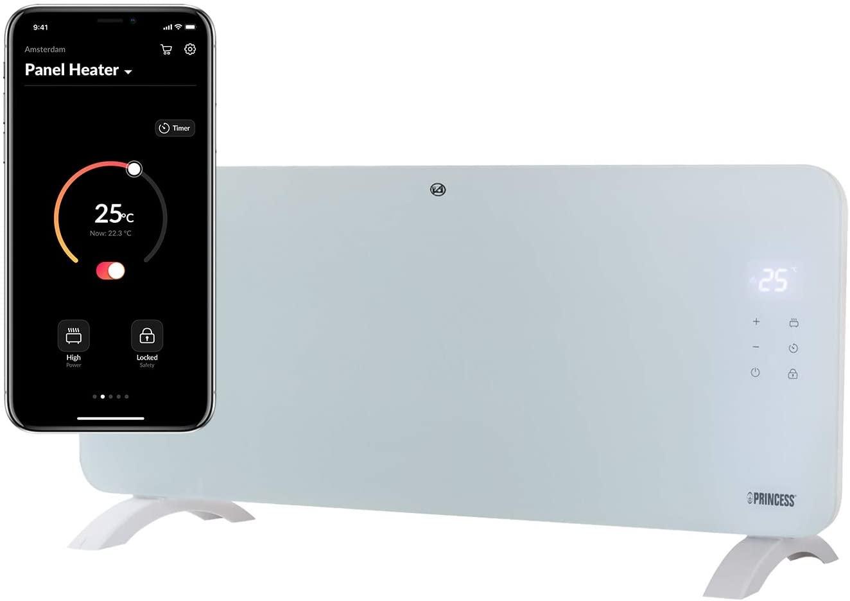 Princess Inteligentny Grzejnik panelowy Smart 63358-U
