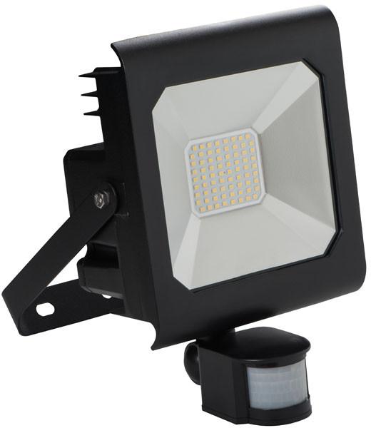 Kanlux Naświetlacz LED z czujnikiem ruchu ANTRA 50W 25708
