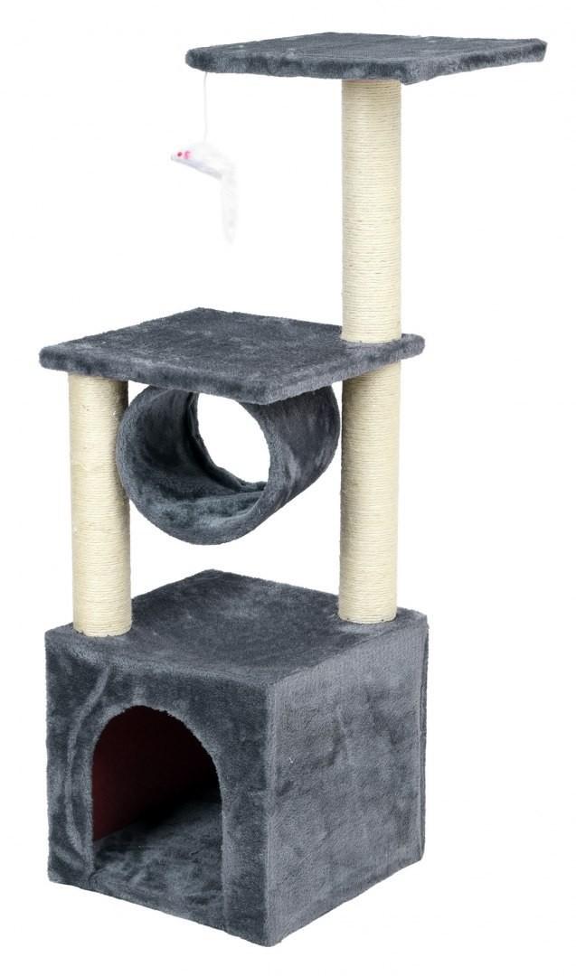 Drapak dla kotów PINO antracyt 5902340322406