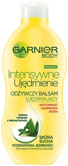 Garnier Odżywczy balsam ujędrniający do ciała 400ml 55143-uniw