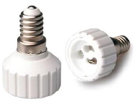 INQ Przejściówka/adapter z gniazda INQ OR110, E14 na GU10