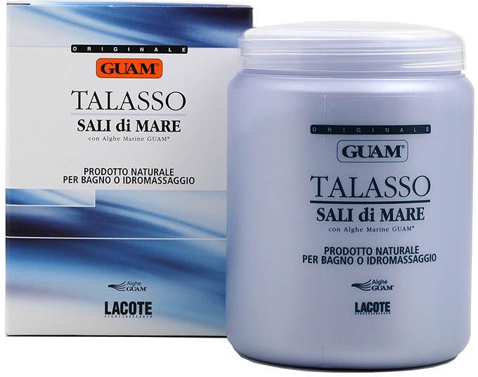 Lacote LACOTE TALASSO SALI DI MARE - Aromaterapeutyczna sól do kąpieli 1kg