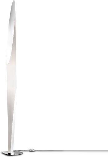 Kundalini Shakti H250 biały Kundalini lampa podłogowa KSA111BIEU