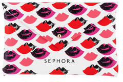 Sephora FAVORITES WOMAN'S DAY Small Pouch Strong and Fearless - Kosmetyczka