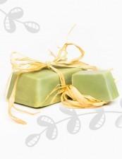 natural secrets Mydło laurowe z zieloną glinką 120 g (ręcznie robione) NS100103_20181118152129