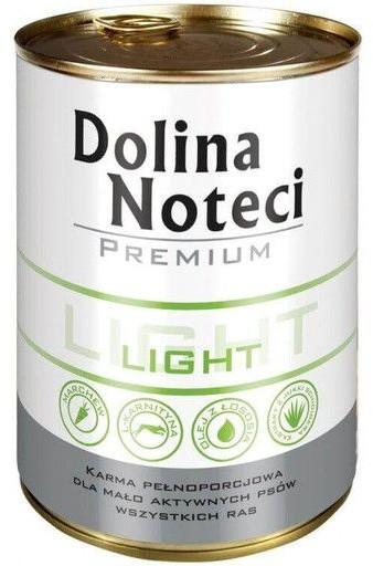 Dolina Noteci Premium Light 400g DARMOWA DOSTAWA OD 95 ZŁ!