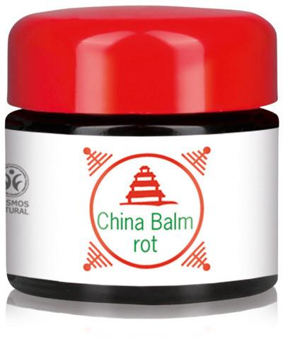 Bergland Czerwony balsam chiński 20 ml GreenLine-1601-uniw
