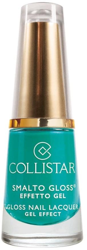 Collistar Gloss 532 Glamour Green 6ml