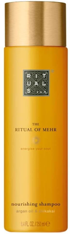 Rituals Rituals Mehr The Ritual of Mehr Shampoo szampon do włosów 250 ml