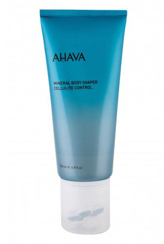 Ahava Mineral Body Shaper cellulit i rozstępy 200 ml tester dla kobiet