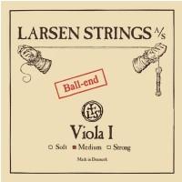 Larsen 635400) VIOLA ORIGINAL struna do altówki z kulką A Soft