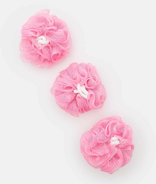 Sinsay Sinsay - Gąbka do mycia - Różowy