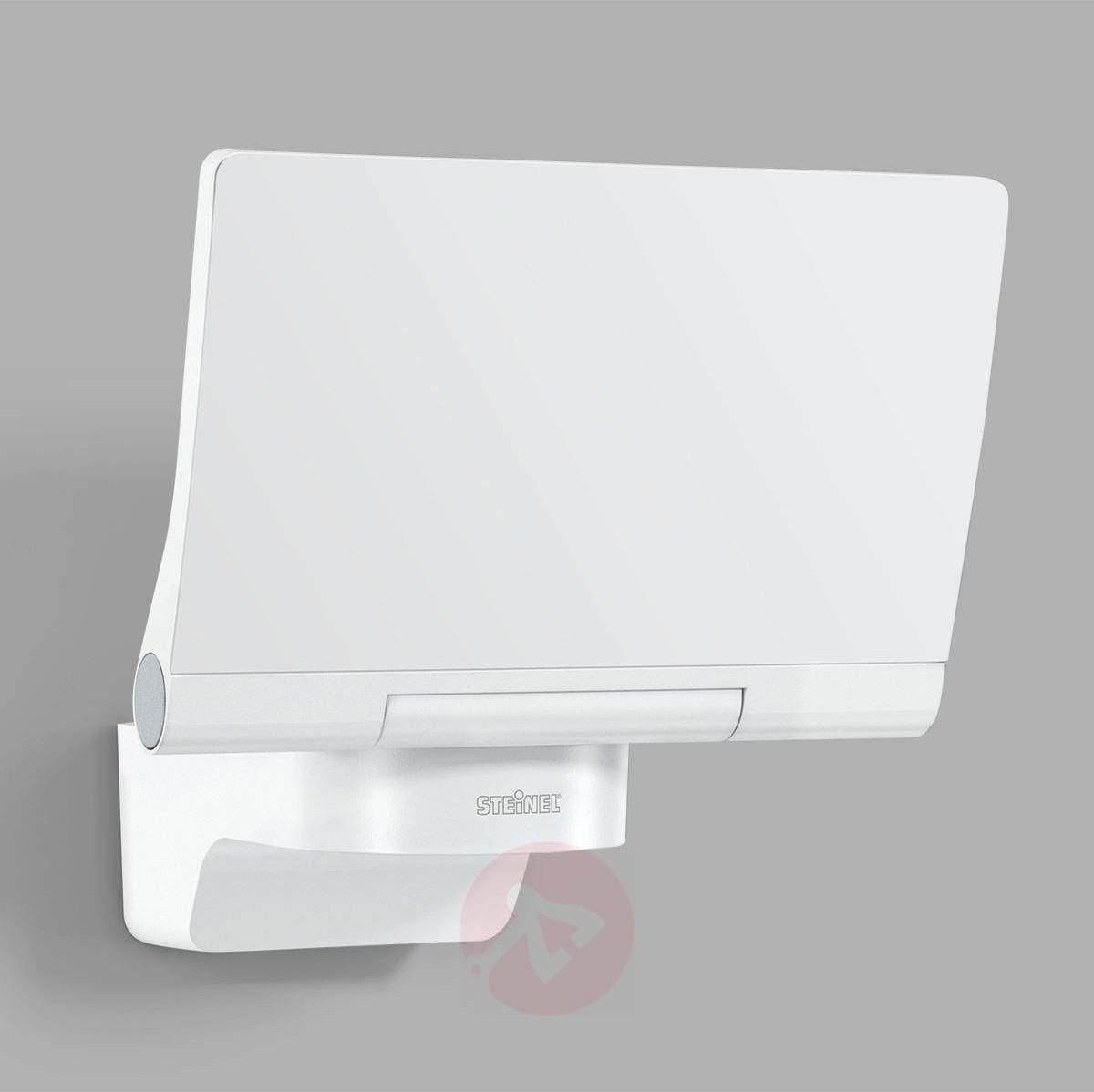 Steinel VSA Van Spijk Reflektor zewnętrzny XLED Home 2 Slave, biały, 033125 033125