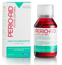 Dentaid vitis Płyn do płukania jamy ustnej PERIO AID Active Control 0,05% 150ml 3084