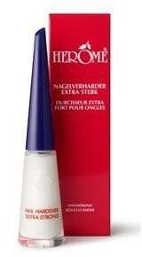 Herome Nail Hardener Extra Strong Odżywka do paznokci 10ml 1234576777