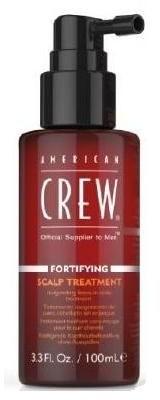 American Crew Fortifying Scalp Treatment wzmacniająca maska do włosów spray 100ml