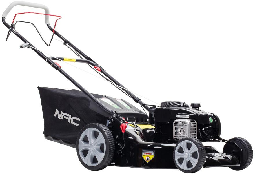 NAC LS46-500E-H